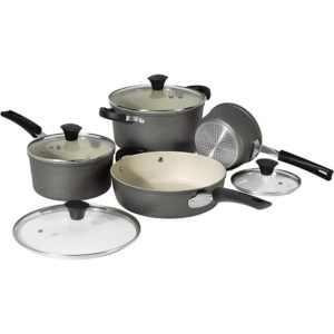 Starfrit 060319 10-piece cookware set